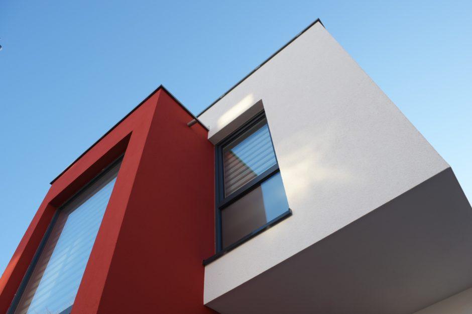 Haus F in Bonn
