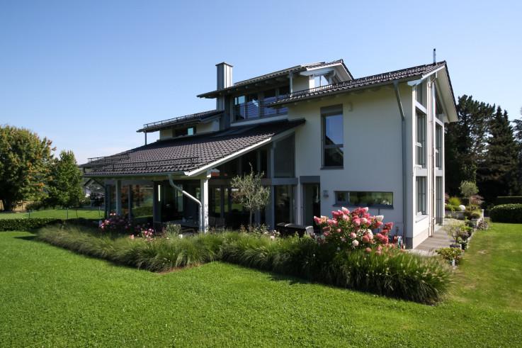 Projekt: Haus B in Eitorf