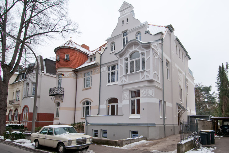 Haus B E In Bad Godesberg