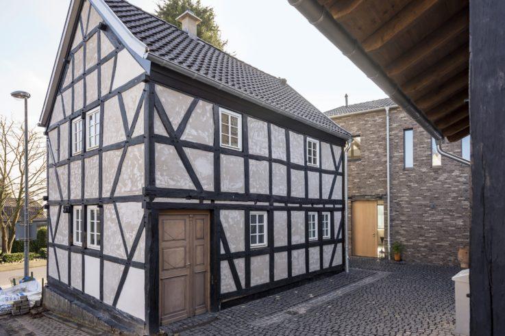 Projekt: Haus C in Brühl