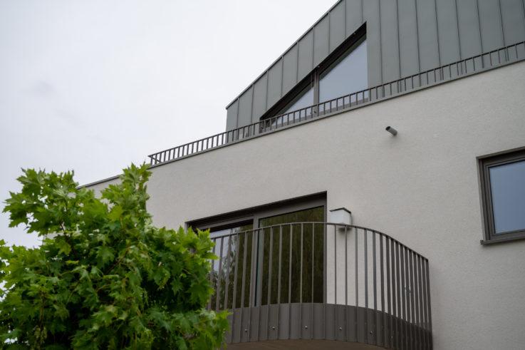 Projekt: Mehrparteienhaus in Holzlar