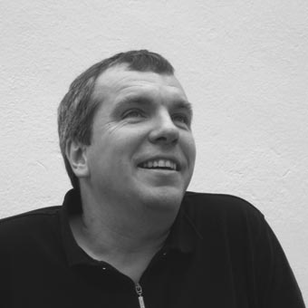Portrait Dipl.-Ing. Ulrich Hermans