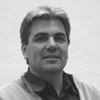 Portrait Maurermeister Wolfgang Rösler
