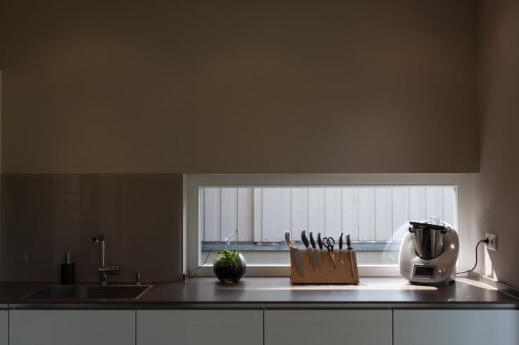 Projekt: Fenster