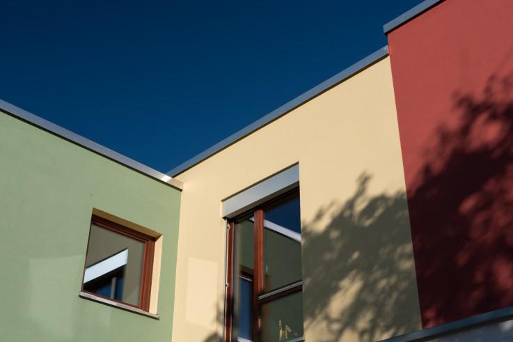 Projekt: Fassaden