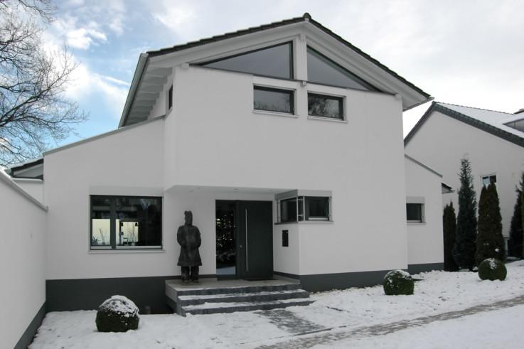 Projekt: Haus H in Brühl