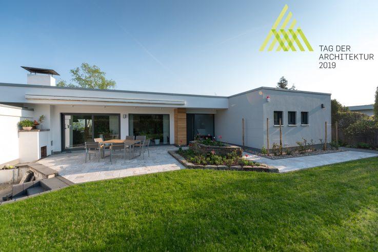 Projekt: Haus mit Domblick
