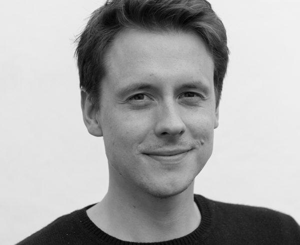Aktuelles Neuer Mitarbeiter Julian Meissner