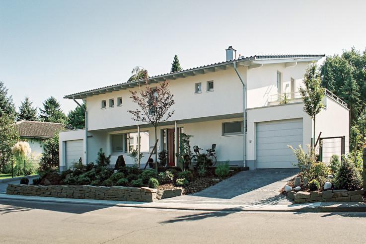 Projekt: Haus K-G in Sankt Augustin