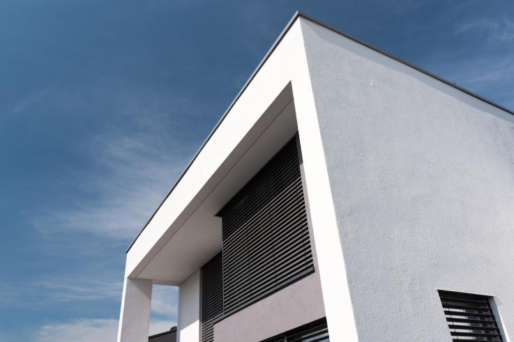 Projekt: Haus für einen Statiker