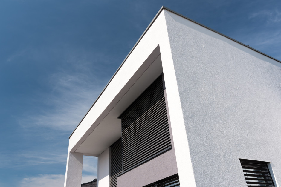 Haus für einen Statiker