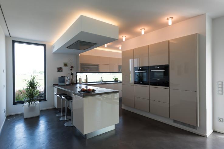 Projekt: Küche 01