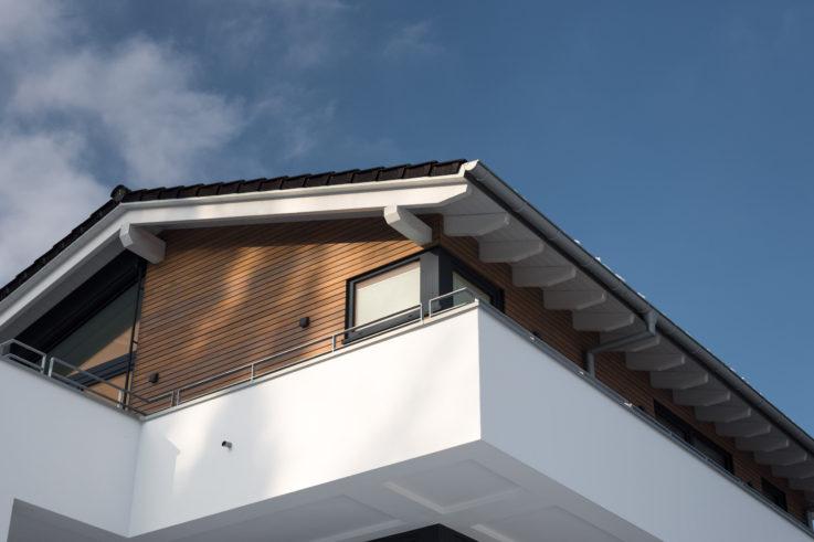 Projekt: Haus K in Königswinter