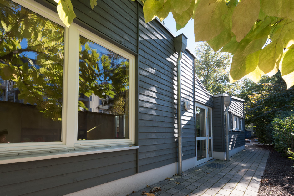 kindertagesst tte st helena in bonn grotegut architekten. Black Bedroom Furniture Sets. Home Design Ideas