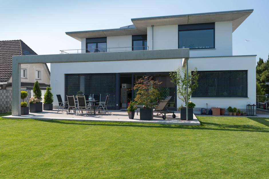 Villa auf dem Niederberg