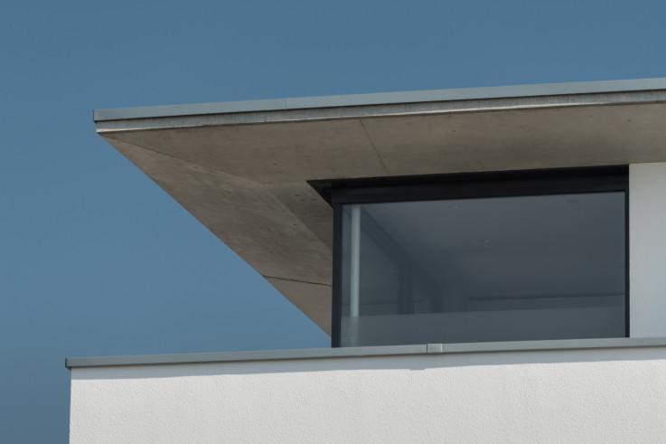 Projekt: Villa auf dem Niederberg