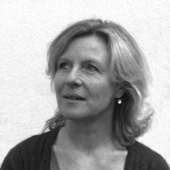 Portrait Bauzeichnerin Brigitte Prinz