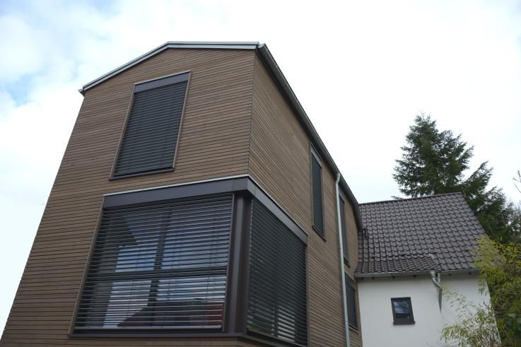 Projekt: Haus M in Oberkassel