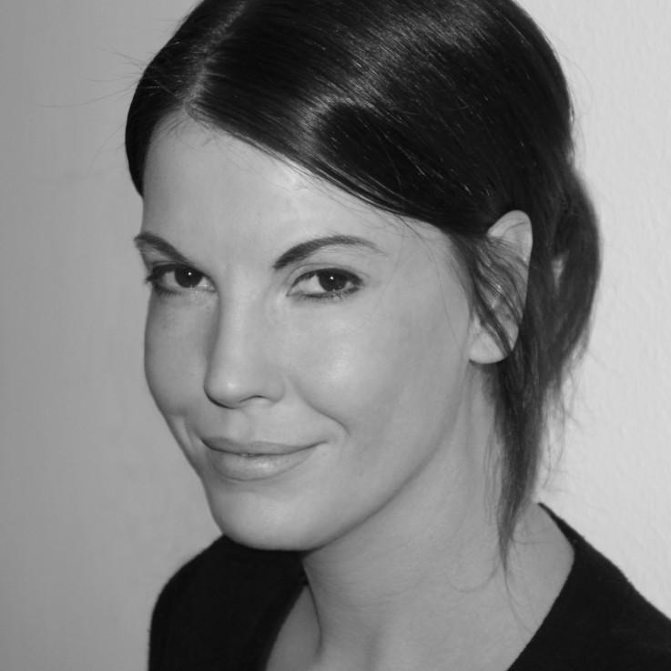 Portrait Dipl.-Ing. Sonja Siewert