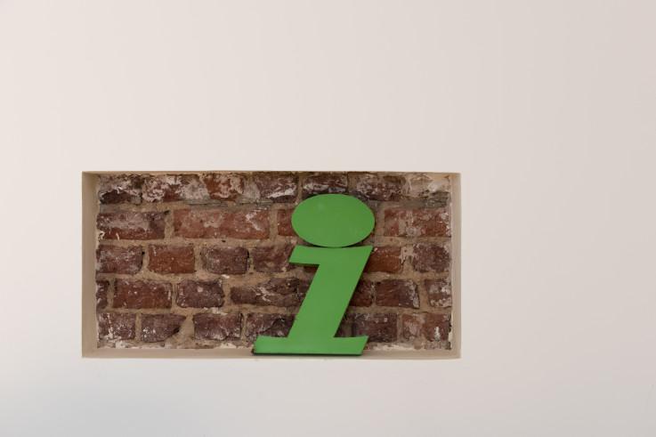 Projekt: Mauerwerk + Sichtbeton