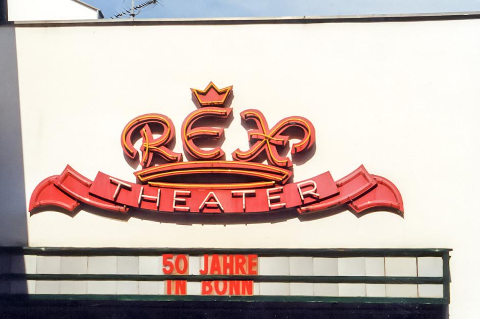 Kino In Bonn