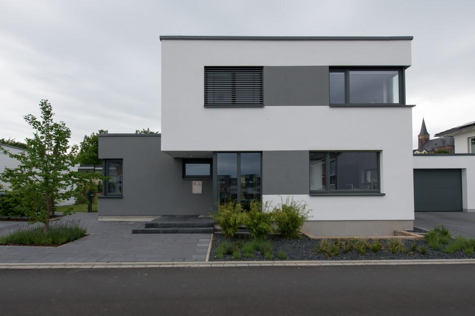 haus s in br hl grotegut architekten. Black Bedroom Furniture Sets. Home Design Ideas
