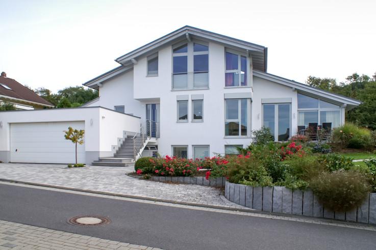 Projekt: Haus S in Königswinter