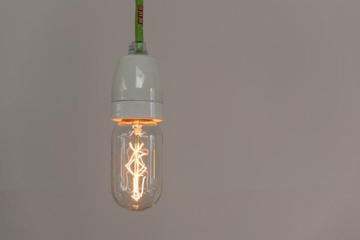 Projekt: (Kunst) Licht