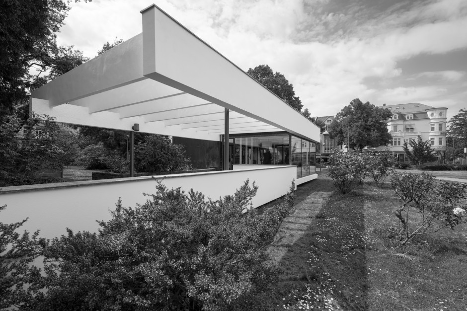 Stadtpavillon Bad Godesberg