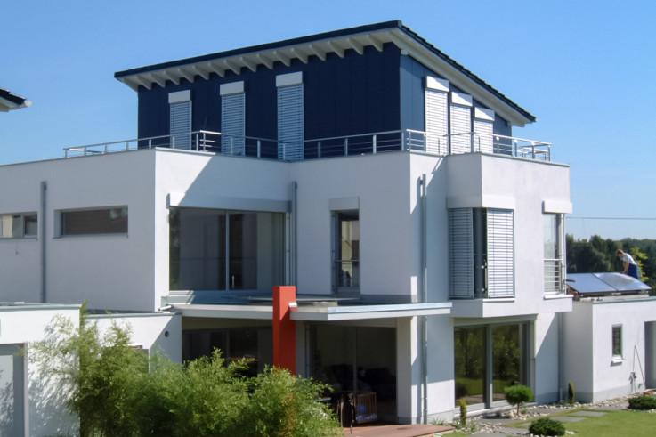 Projekt: Haus S in Brühl
