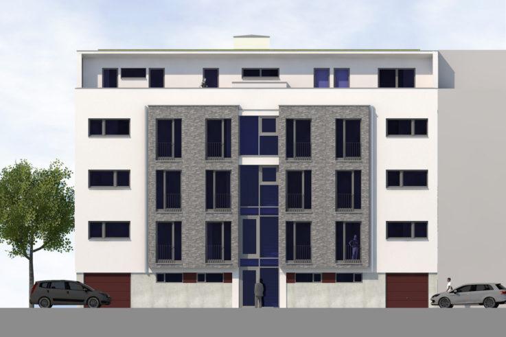 Projekt: Fährhaus Beuel