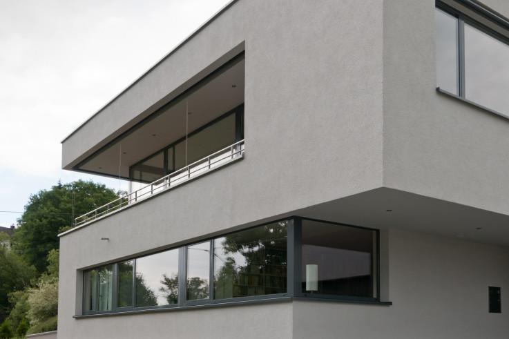 Projekt: Haus T in Hennef