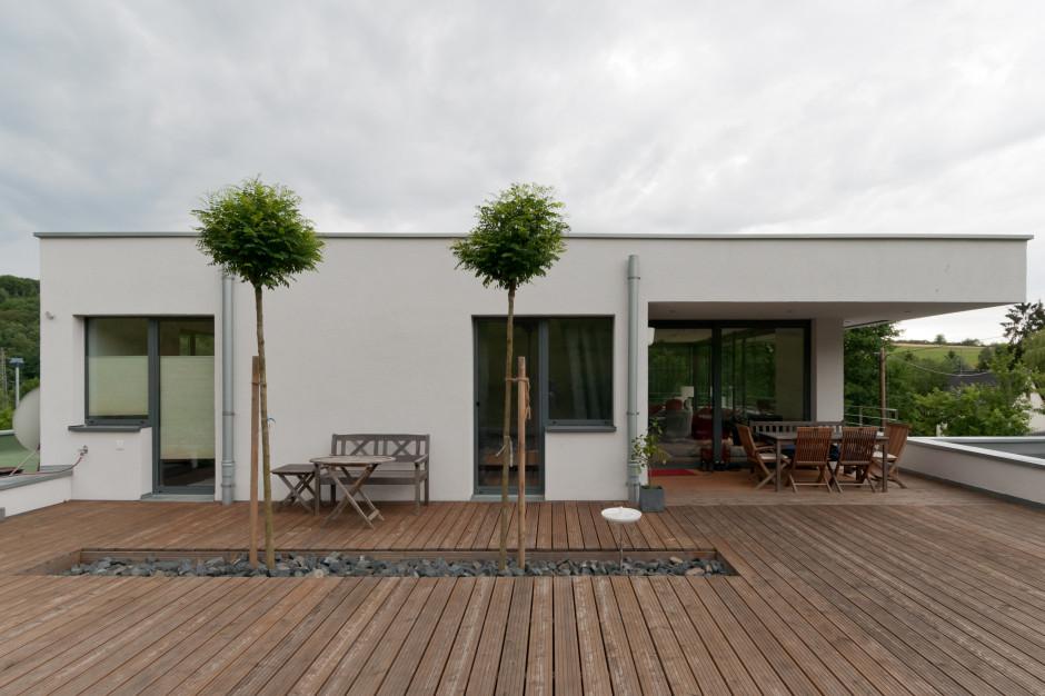 Haus T in Hennef – Grotegut Architekten