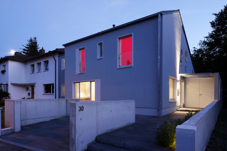 Haus für einen Architekten