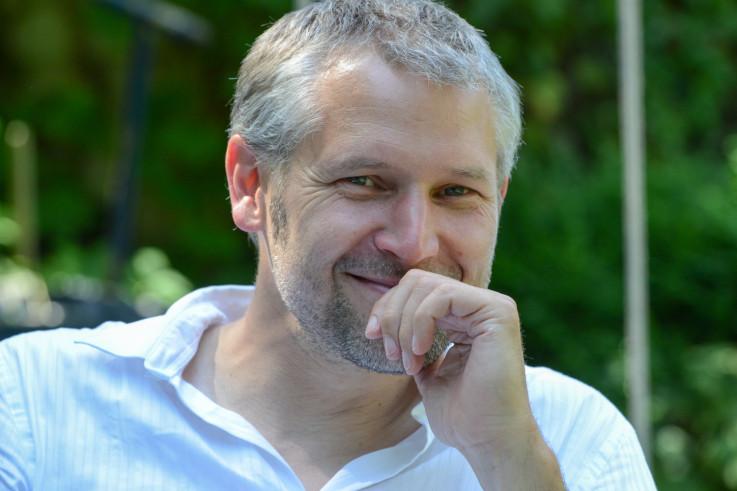 Aktuelles Dirk Hellings wird Büropartner