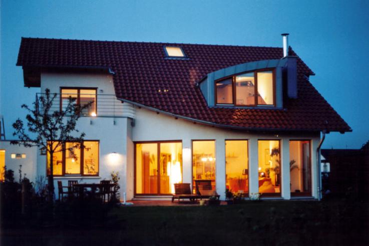 Projekt: Haus D in Bornheim