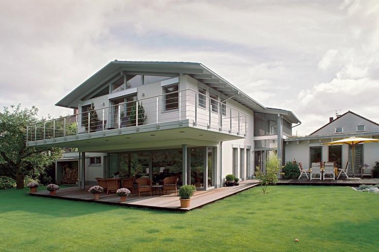 Projekt: Haus E in Rheinbach