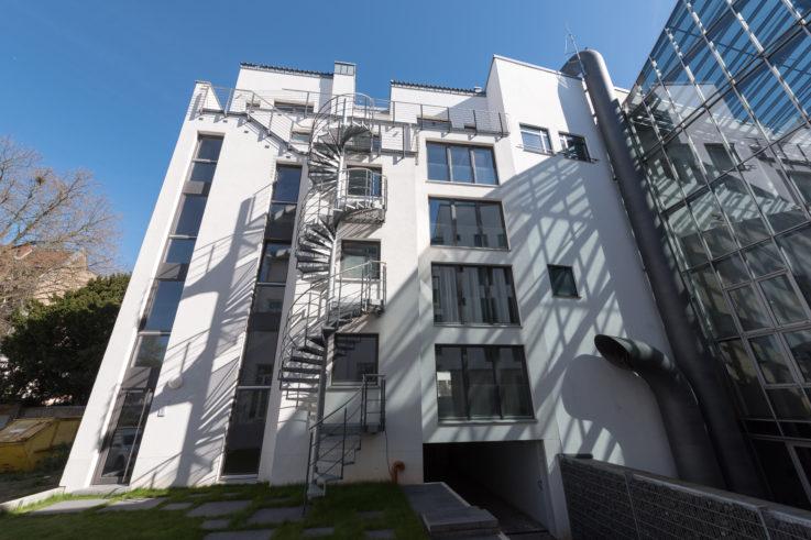 Aktuelles Neue Rubrik: Mehrfamilienhäuser