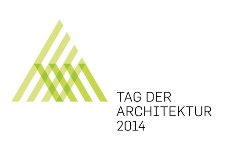 Aktuelles Tag der Architektur 2014