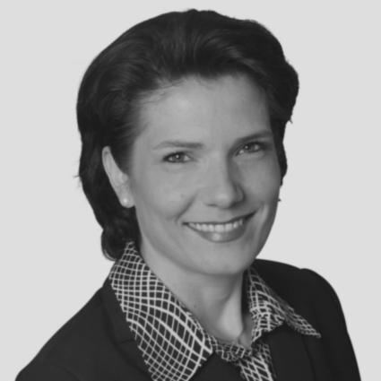 Portrait Bürokauffrau Anke Friedsam